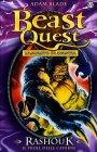 Rashouk il Troll delle Caverne - Beast Quest