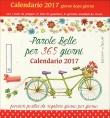 Calendario 2016 - Parole Belle per 366 Giorni