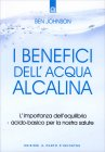 I Benefici dell'Acqua Alcalina Ben Johnson