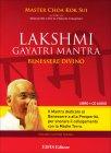Lakshmi Gayatri Master Choa Kok Sui