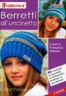 Berretti all'Uncinetto Francesca Peterlini