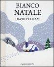 Bianco Natale Libro Pop-Up David Pelham