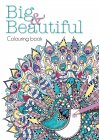 Colouring Book - Big & Beautiful