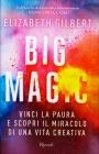 Big Magic Elizabeth Gilbert
