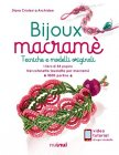 Bijoux Macramé Diana Crialesi