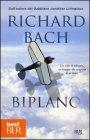 Biplano Richard Bach