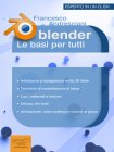 Blender: Le Basi per Tutti - eBook Francesco Andresciani