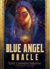Oracolo dell'Angelo Blu - Blue Angel Oracle - Toni Carmine Salerno