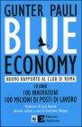 Blue Economy - Gunter Pauli