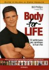 Body For Life Bill Phillips Michael D'Orso