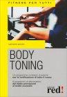 Body Toning Natasha Wolek