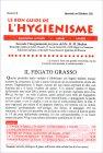 La Bon Guide de l'Hygienisme - Numero 5
