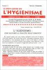 Le bon guide de l'hygienisme n. 2