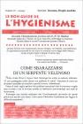 La Bon Guide de l'Hygienisme - Numero 24 - Speciale: Insonnia - Droghe mediche