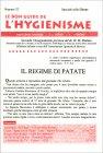 La Bon Guide de l'Hygienisme - Numero 32 - Speciale sulle Ulcere