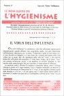 La Bon Guide de l'Hygienisme - Numero 37 - Speciale: Il Virus dell'Influenza