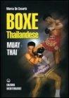 Boxe Thailandese