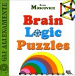Brain Logic Puzzles Ivan Moscovich