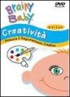 Brainy Baby Creatività - DVD