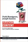 Branded Content Paolo Bonsignore, Joseph Sassoon