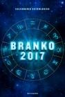 Branko - Calendario Astrologico 2017