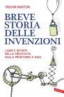 Breve Storia delle Invenzioni - eBook Trevor Norton