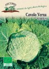 Semi di Cavolo Verza Vertus