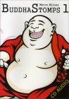 Buddha Stomps Vol. 1 Marco Milone