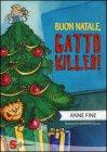 Buon Natale, Gatto Killer! Anne Fine
