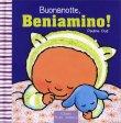 Buonanotte, Beniamino! Pauline Oud