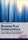 Business Plan Internazionale (eBook) Augusto Cocchioni