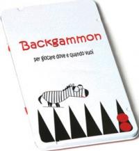 Backgammon - IdeeAli