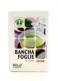 T� Verde Bancha - Foglie