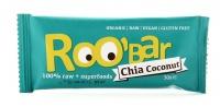Roobar - Barretta Chia e Cocco