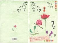 Happycard - Fiori Zen Rose Rosse