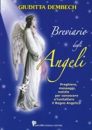 Breviario degli Angeli Giuditta Dembech
