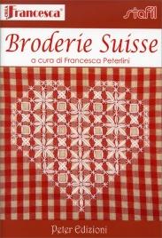 Broderie Suisse Francesca Peterlini