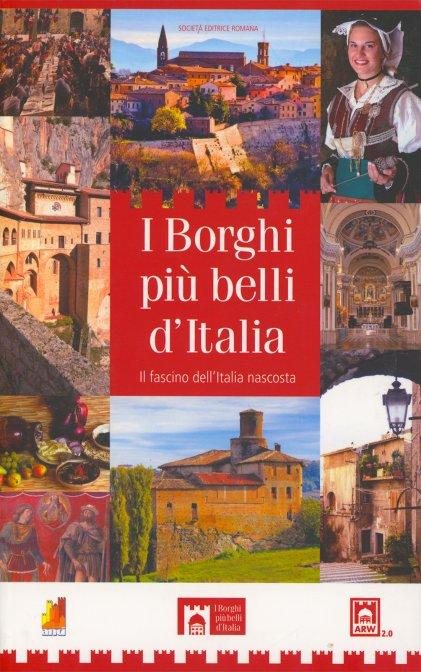 I borghi pi belli d 39 italia for I telefoni piu belli