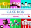 Cake Pop Angie Dudley