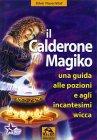Il Calderone Magiko Silver Ravenwolf