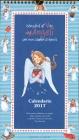 Calendario 2017 - Istruzioni di Volo degli Angeli per Non Cadere a Terra