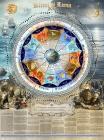 Calendario Ritmi di Luna 2016 Andrea Trevisan