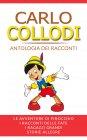 Calo Collodi - Antologia dei Racconti eBook