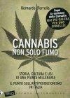 Cannabis Non Solo Fumo Bernardo Parrella