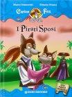 Capitan Fox - I Pirati Sposi Marco Innocenti, Simone Frasca