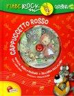 Cappuccetto Rosso - Fiabe Rock - Con Cd Audio - Lisciani Giochi