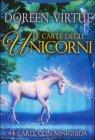 Le Carte degli Unicorni Doreen Virtue