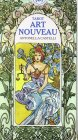 Tarocchi Art Nouveau Antonella Castelli