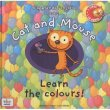 Cat And Mouse - Learn The Colours - St�phane Husar, Lo�c M�h�e