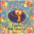 Cat And Mouse - Learn The Colours - Stéphane Husar, Loïc Méhée
